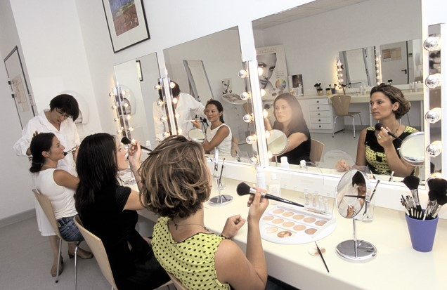 Atelier Maquillage Avène