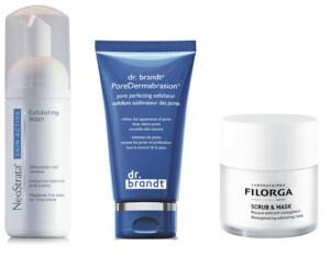 produits cosmétiques à appliquer après un peeling dermatologique pour préserver le résultat