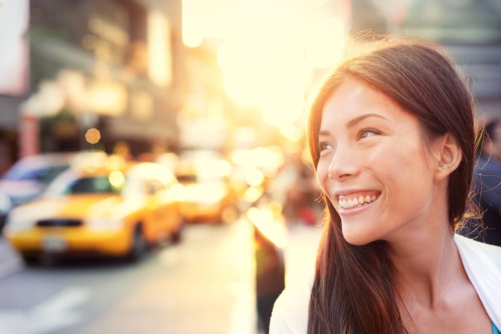 Que font les New-Yorkaises pour leur peau ?