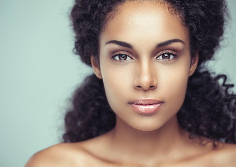 traitements esthétiques sur les peaux mates et foncées