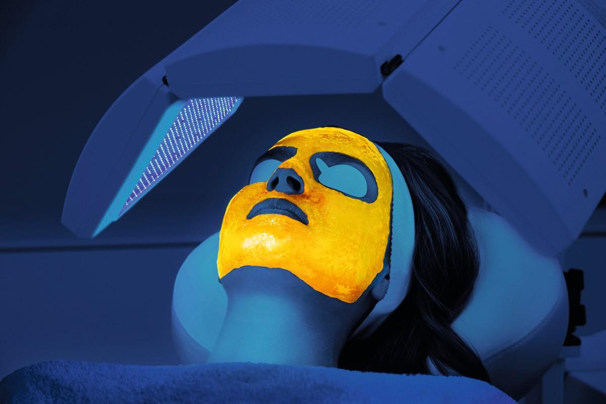 traitement de l'acné avec Kleresca