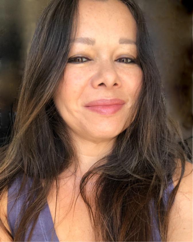 Linh PHAM, créatrice du site Le Journal De Mon Corps